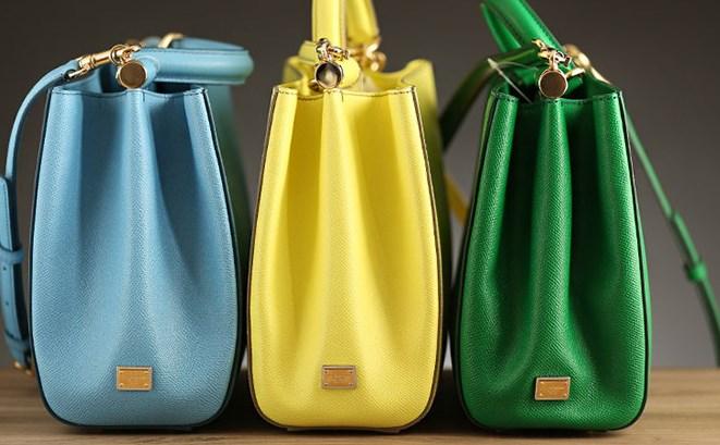 Çantalar Kadınları Hep Kurtarmış