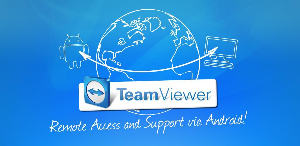 Teamviewer kurulum