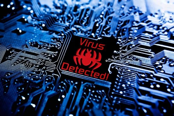 anti virüs