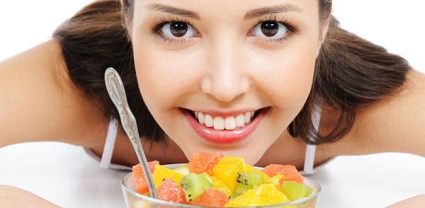 cilde faydalı besinler