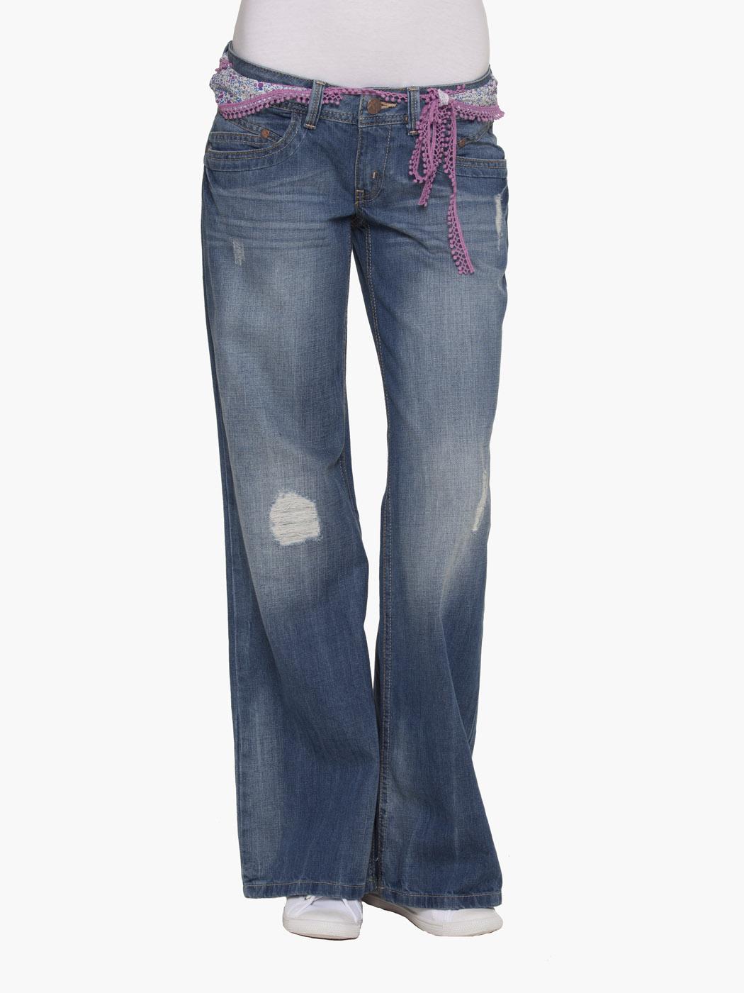 Bayan pantolon modelleri