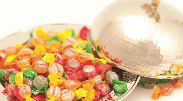 bayram şekeri