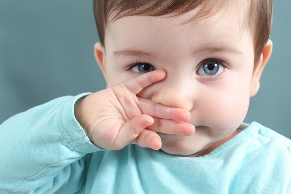 bebek burnu
