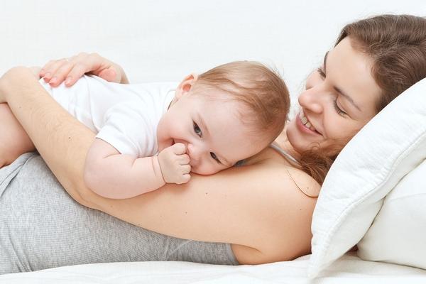bebeklerin bakımı