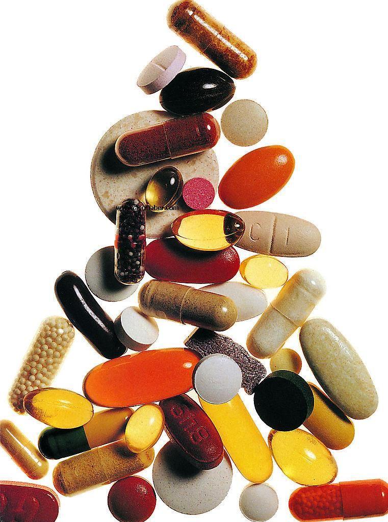 Takviye Besinler Ve Sağlık İçin Yararları