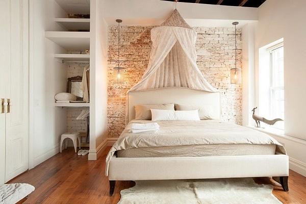 beyaz duvarlar