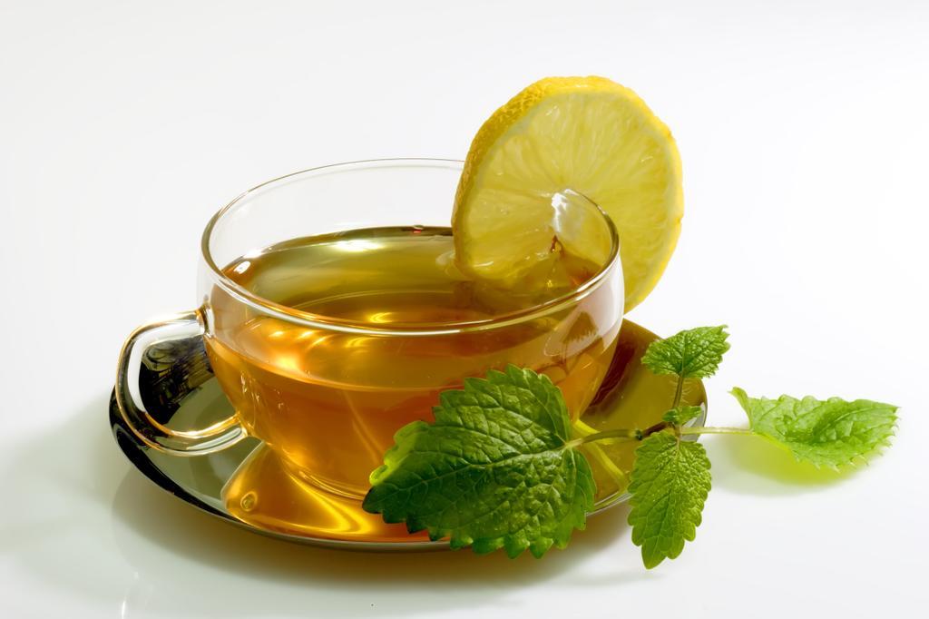 Zayıflatıcı Bitki Çayları