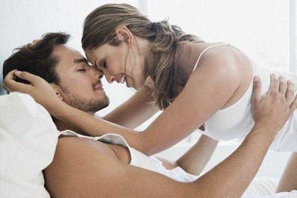 cinsel ilişki