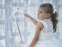 Çocuk Giyiminde Trend Seçimler