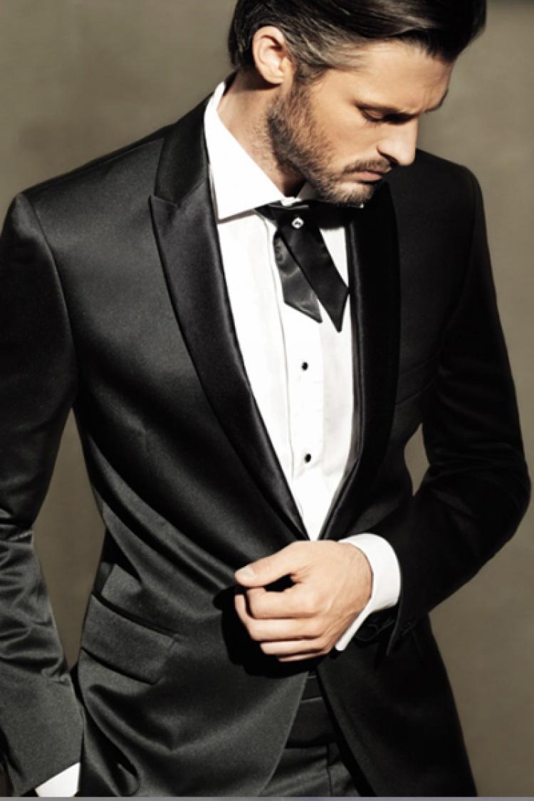 Yıllardır Damat Erkek Takım Elbiseleri