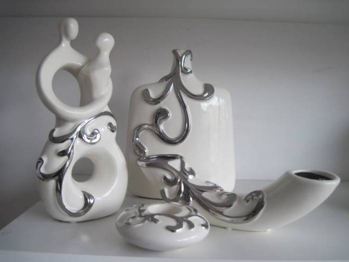Dekorasyon ve Dekoratif Aksesuarlar