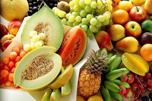 Doğal Yiyecekler