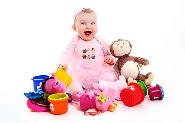 doğru oyuncaklar çocuğu geliştiriyor