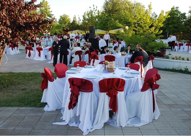 Düğün Organizasyonu 2014