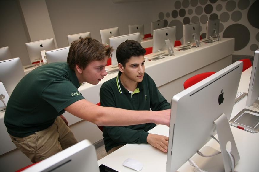 Teknolojide Eğitim