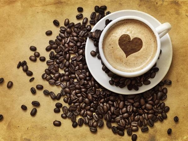fazla yağlar ve kahve