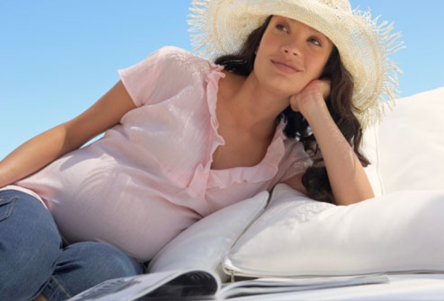 Gebelikte Anne Sağlığı