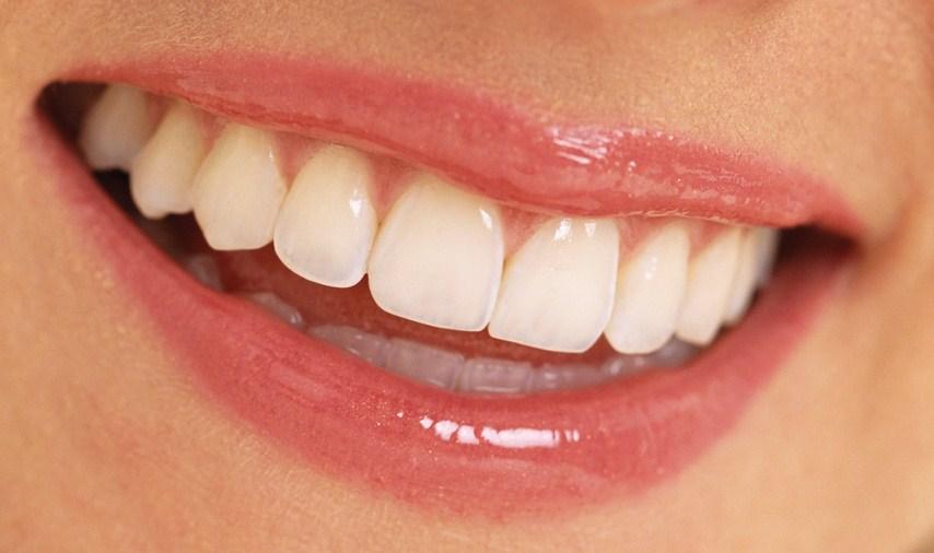 gebelik diş