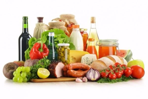 gıda kalorileri