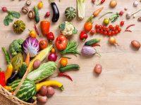 gıdalar