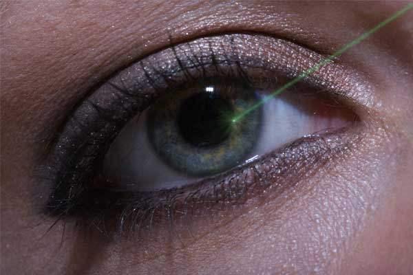 göz bozukluğu tedavisi