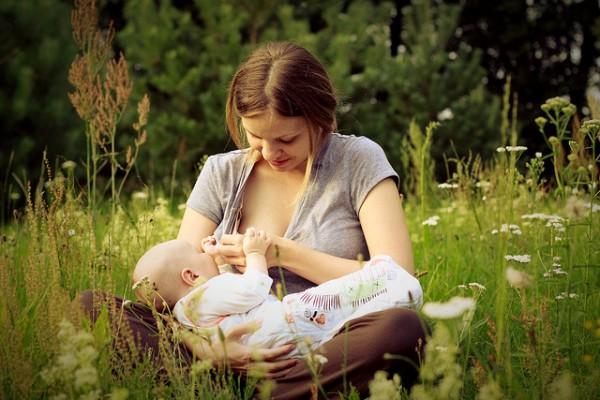 Hamilelikte Sütün Gelmesi