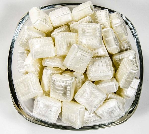 hindistan cevizli şeker