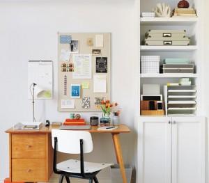 Home Office Dekorasyon Önerileri