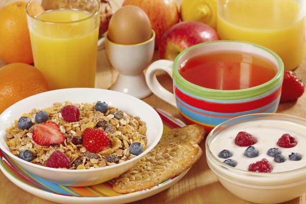 kahvaltı nasıl yapılmalı