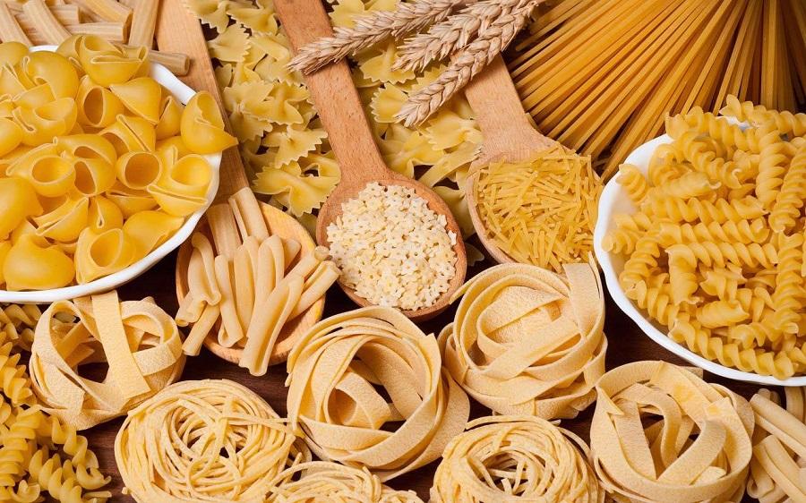 karbonhidratlı yiyecekler