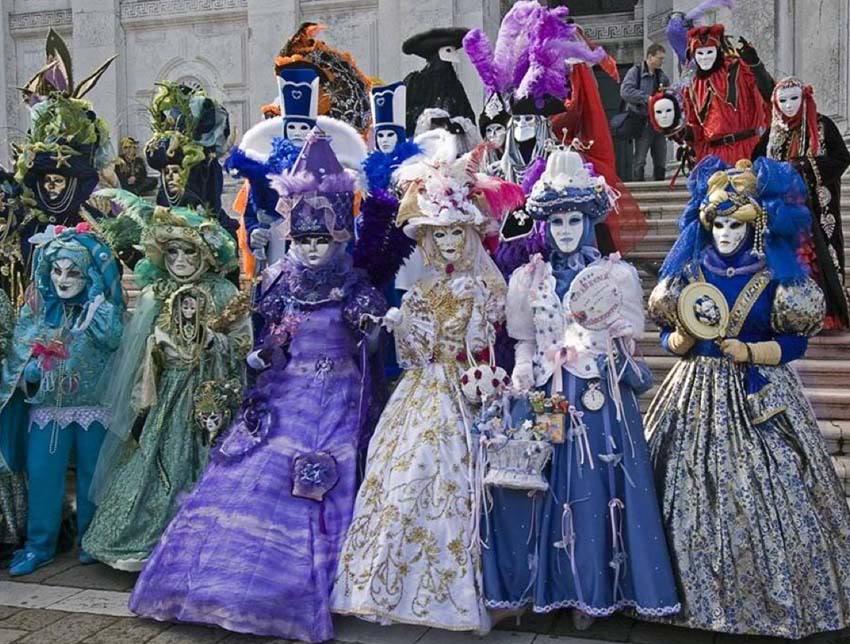 Vernice karnavalı