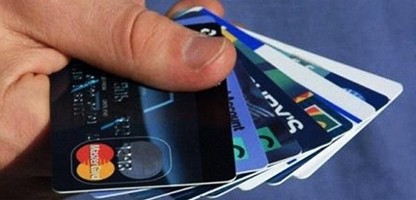 Kredi kartı faizleri