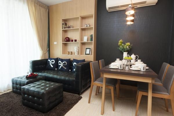küçük oda dekorasyonu