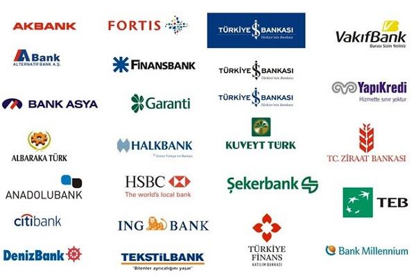 özel bankalar