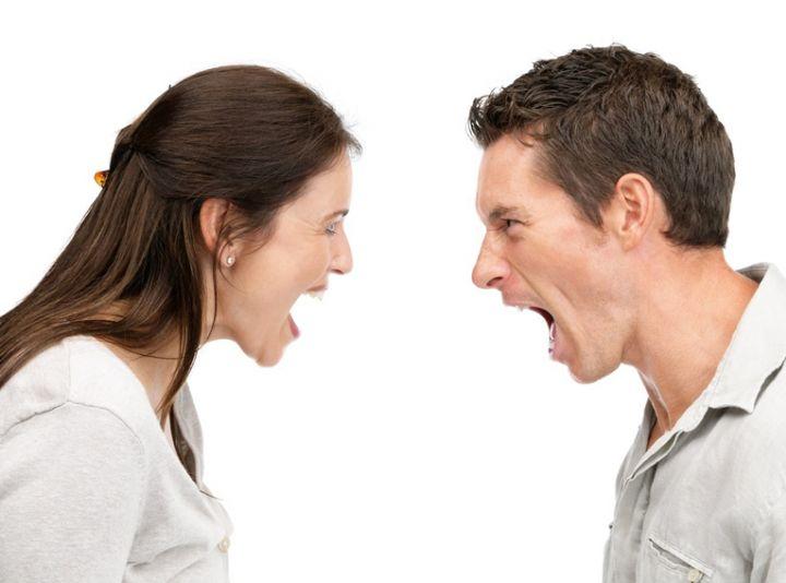 evlilikte yaşanan sorunlar