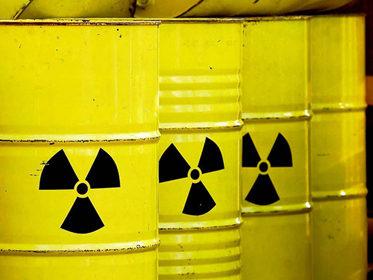 radyasyondan korunmak