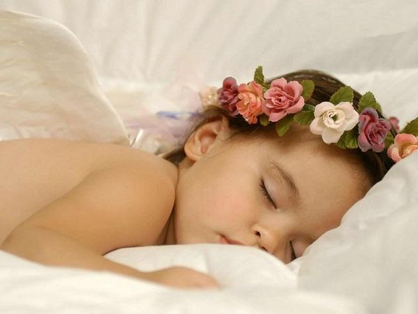 rahat uyku