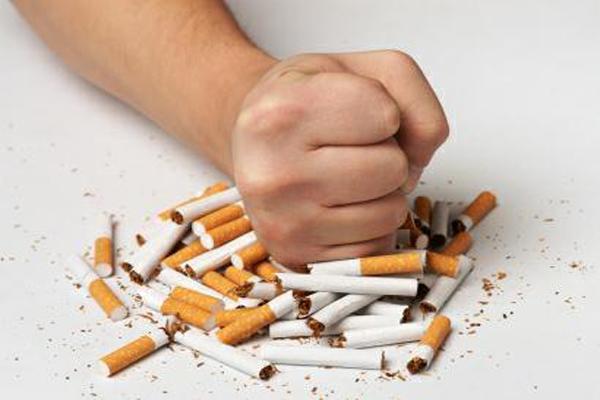 Sigara Bırakmak