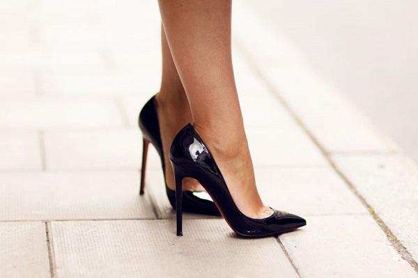 sivri burun ayakkabı
