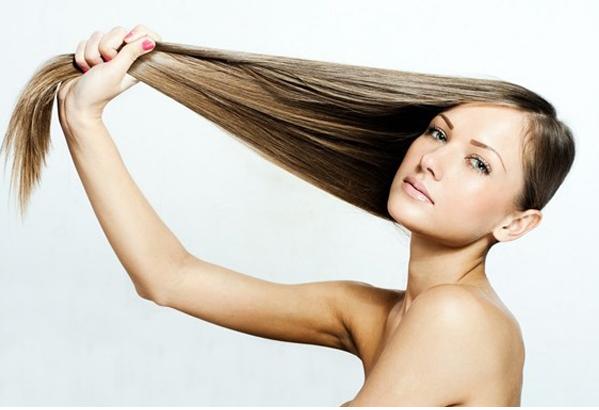 Yağlı Saç Çözümü