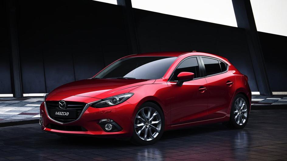 Mazda'dan Dizel Arabalarda Devrim